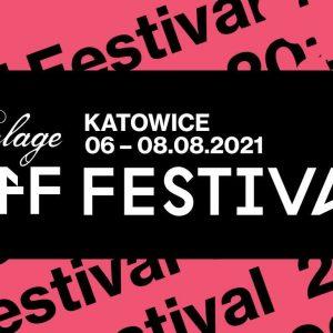 RAVE-olucja #TECHNOBLOKADA Katowice
