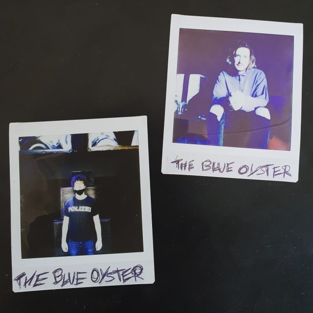 The Blue Oyster - każdy może wystąpić