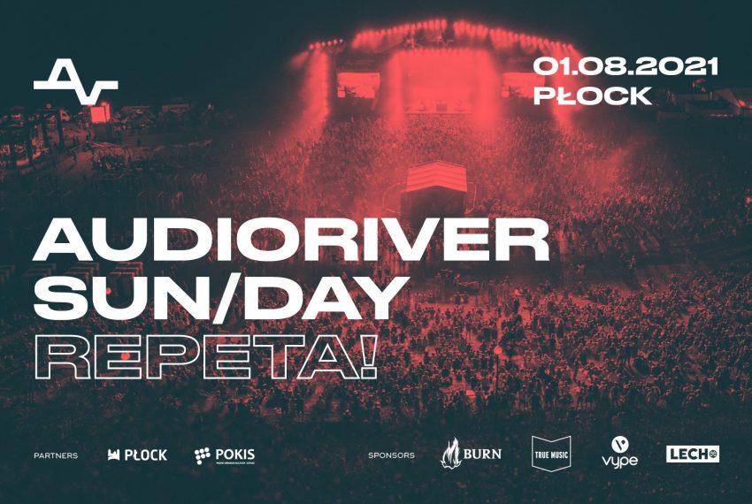 Audioriver Sun/Day 2021 – Repeta!