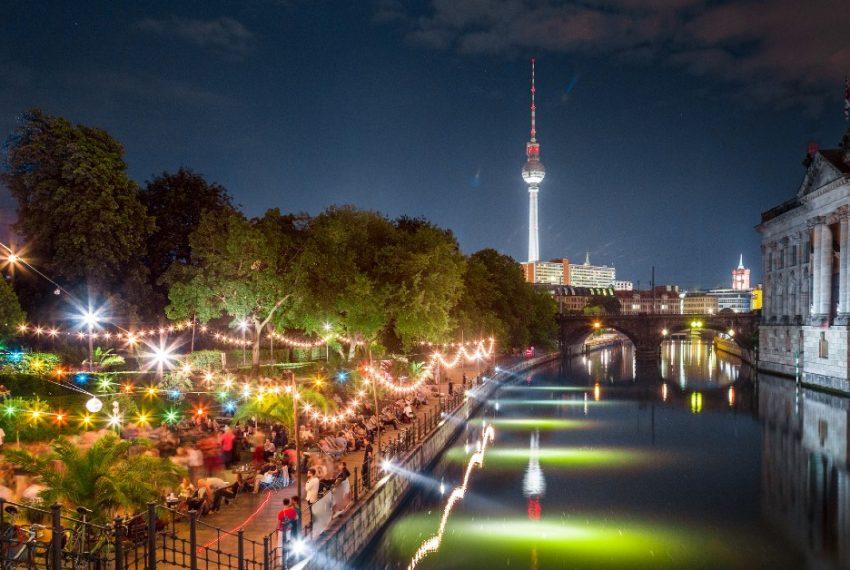 BBC Radio 4 publikuje dokument radiowy o nocnym życiu Berlina