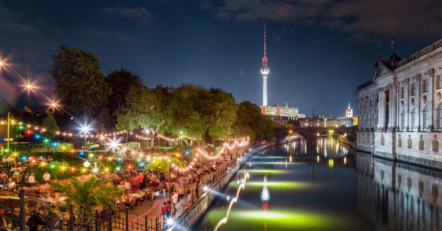 bbc radio 4 stworzyło audycję o nocnym życiu w Berlinie