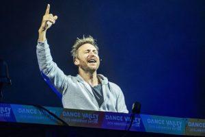 David Guetta namawia do szczepienia się na koronawirusa