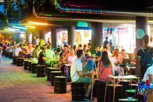 Popularny warszawski park rozrywkowo-gastronomiczny otwiera się na nowo