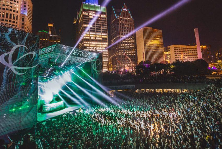 Movement Detroit – wirtualny festiwal już w ten weekend