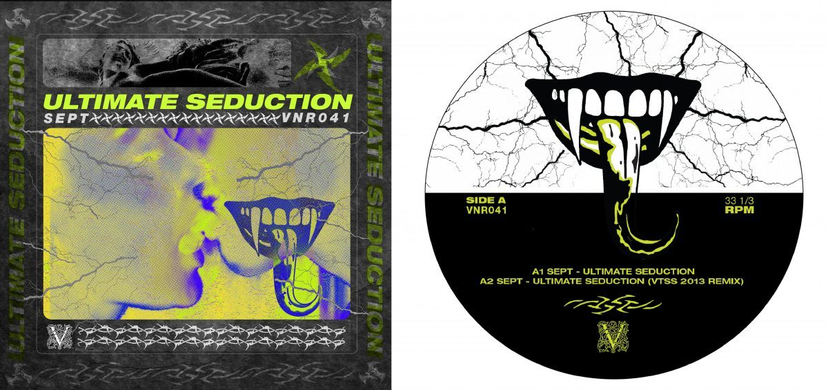 "Sept prezentuje: ""Ultimate Seduction EP"""