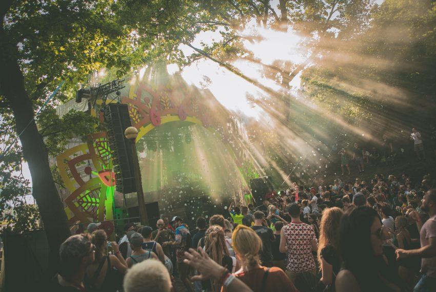 Audioriver 2021 będzie festiwalem czterodniowym? Oświadczenie organizatorów