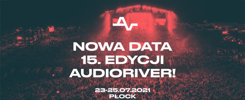 Audioriver 2021