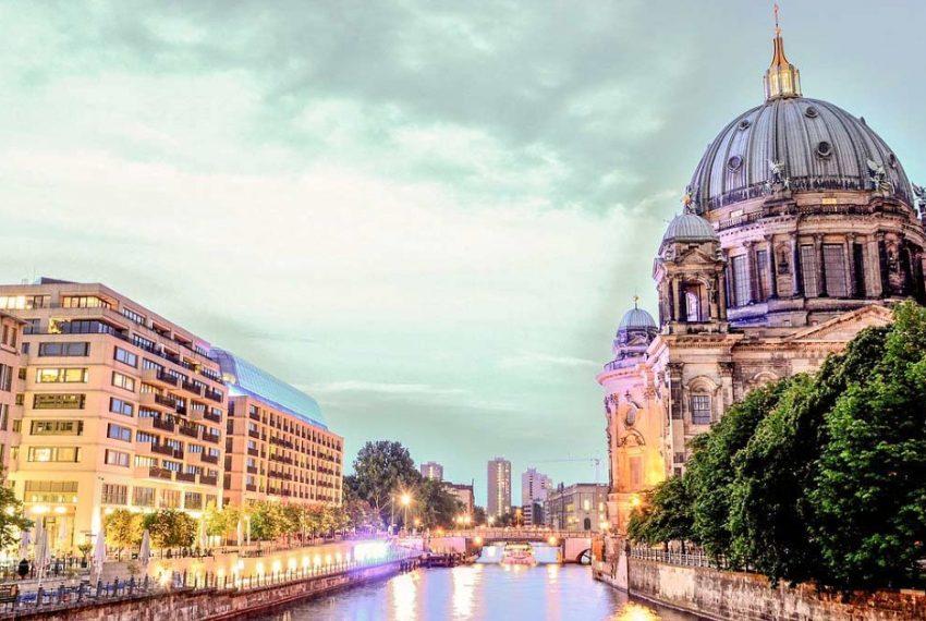 Booking United – berlińskie agencje bookingowe jednoczą się