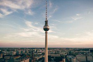 Berlin otwiera kluby
