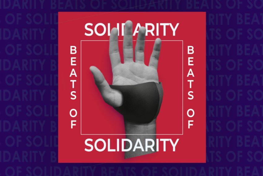 Beats Of Solidarity z pomocą osobom w kryzysie bezdomności