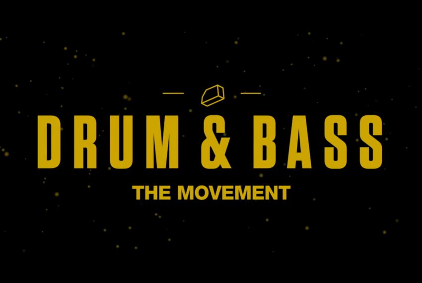 Drum&Bass: The Movement – dokument o kulturze drum&bass i jungle