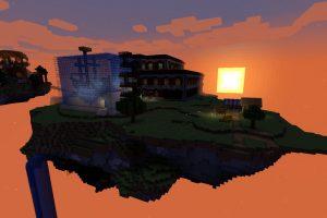 W grze Minecraft odbędzie się wirtualny festiwal