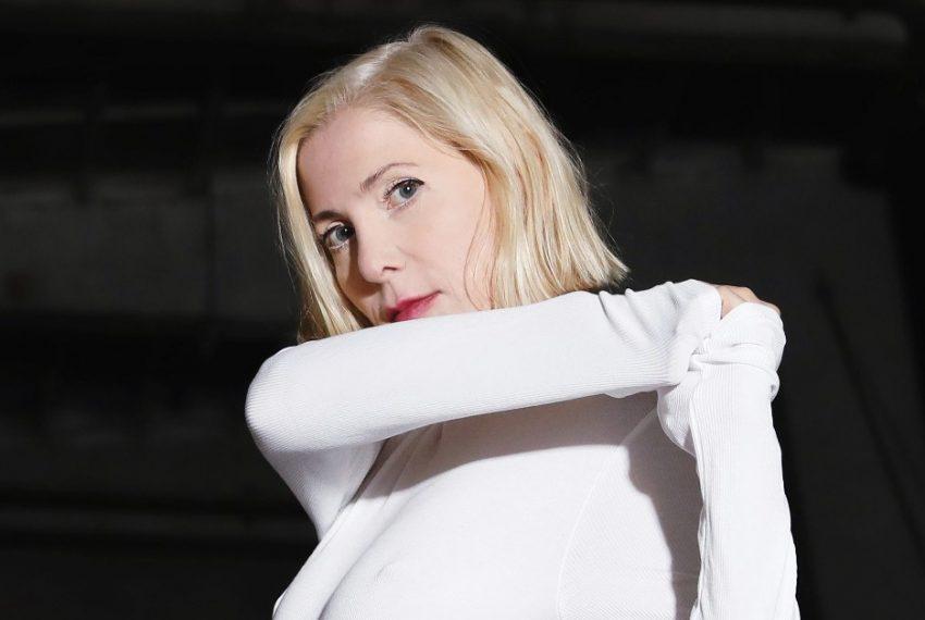 Ellen Allien powraca z nowym singlem. Płyta w drodze