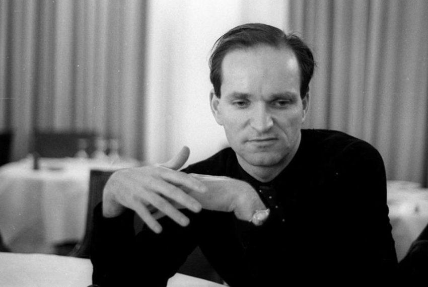 Nie żyje Florian Schneider, współzałożyciel Kraftwerk