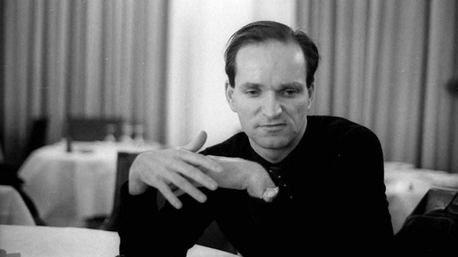Florian Schneider Kraftwerk has died