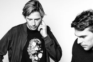 <span>Groove Armada ft. Todd Edwards</span> - Lover 4 Now