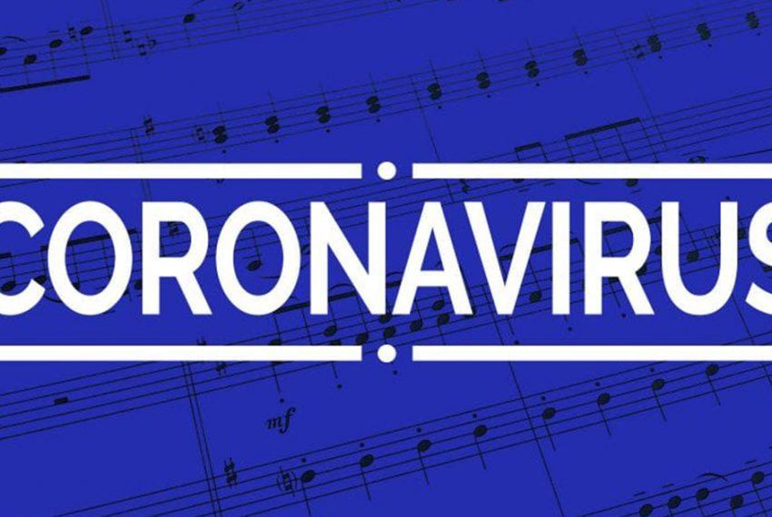 Koronawirus ma swoje brzmienie. Naukowcy przełożyli budowę wirusa na muzykę