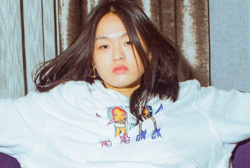 Park Hye Jin powraca z nową EP-ką