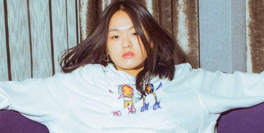 Park Hye Jin zapowiada nową EP-kę