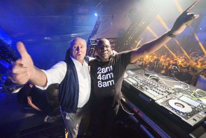 Najpopularniejsi DJ-e proszą o pieniądze dla… swoich tour managerów