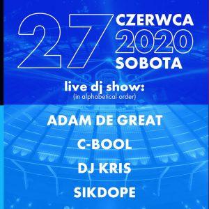Pepsi Silesia Beats   LIVE stream
