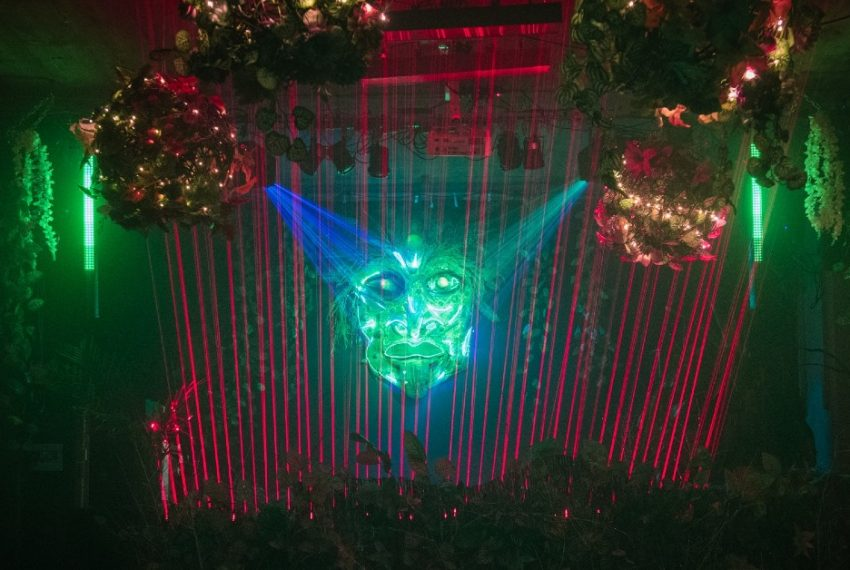 Garden of God #13 – boski ogród ponownie otwiera swoje podwoje