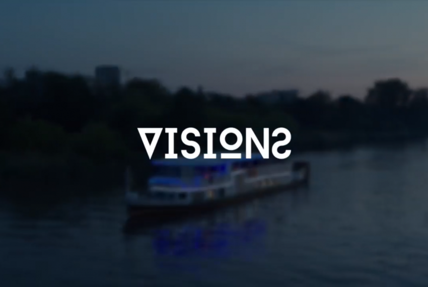 Visions Music Festival 2020 Launch Boat Party