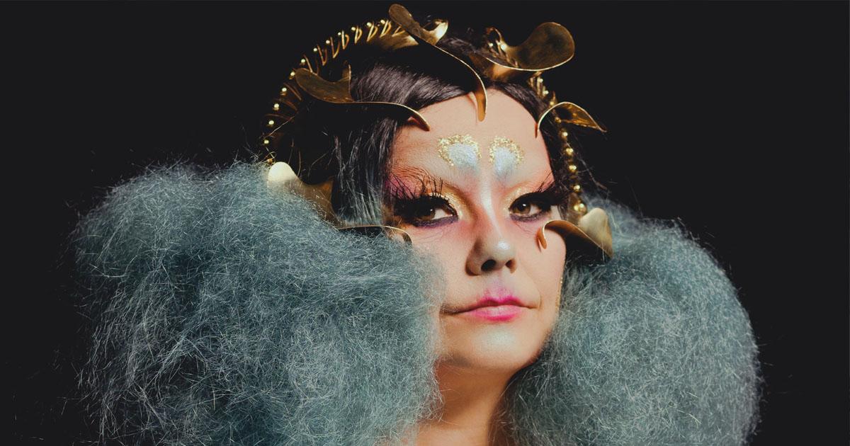 Björk zapowiada charytatywne koncerty dla kobiet