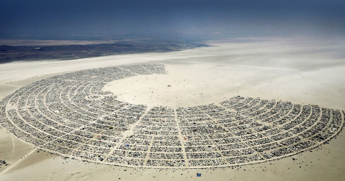 Burning Man Project uruchamia Kindling – platformę typu live experiences