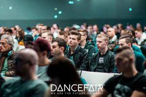Dancefair organizuje największą na świecie wirtualną konferencję na temat muzyki