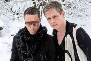 """GusGus z potężną promocją albumu """"Mobile Home"""". Islandczycy zagrają w Polsce aż czterokrotnie"""