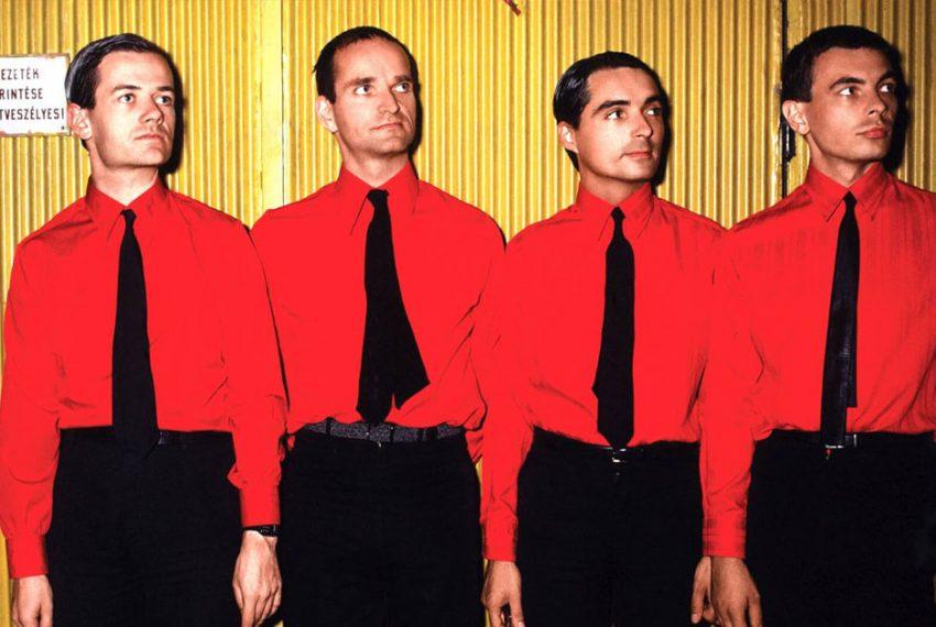 Niemieckojęzyczne albumy Kraftwerk po raz pierwszy trafią na serwisy streamingowe