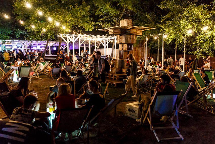Ogród Iskry otwiera sezon w najbliższy weekend