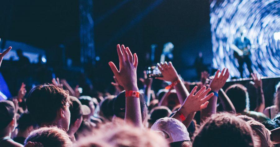 Otwieramy koncerty