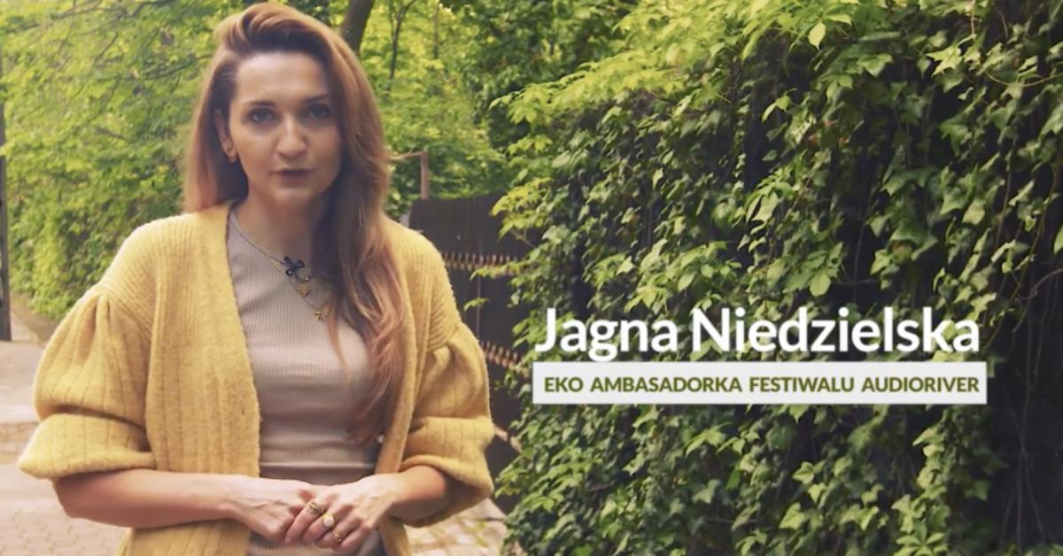 AUDIORIVER GOES GREEN – rusza kampania edukacyjna