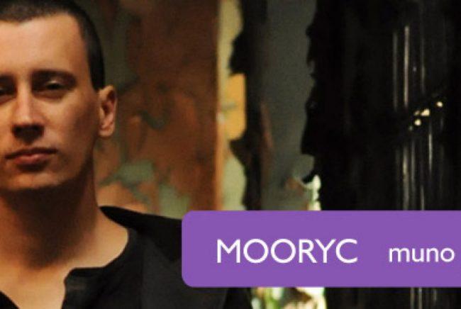 Mooryc
