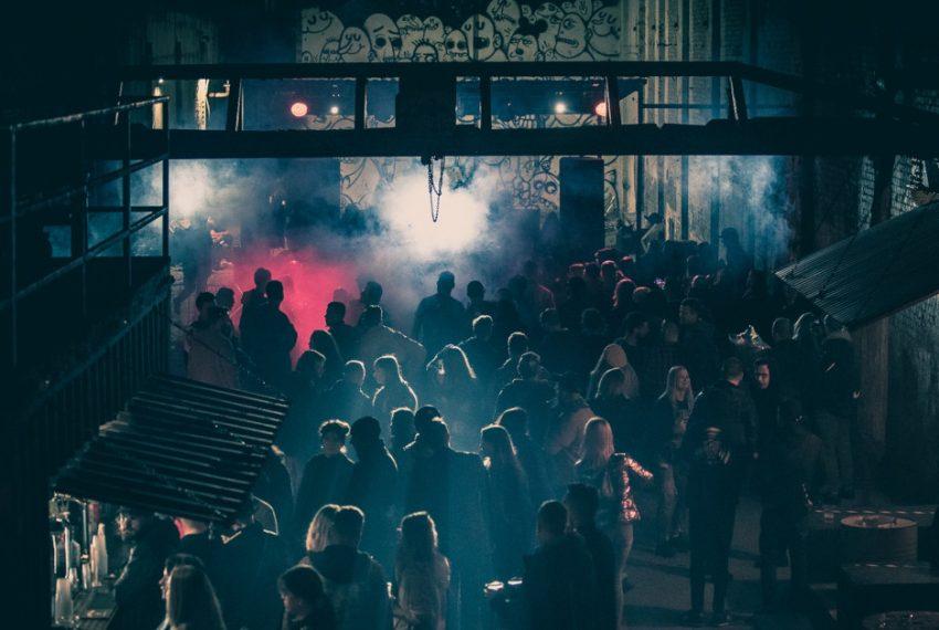 Weekend w Gdańsku na Patio Protokultura