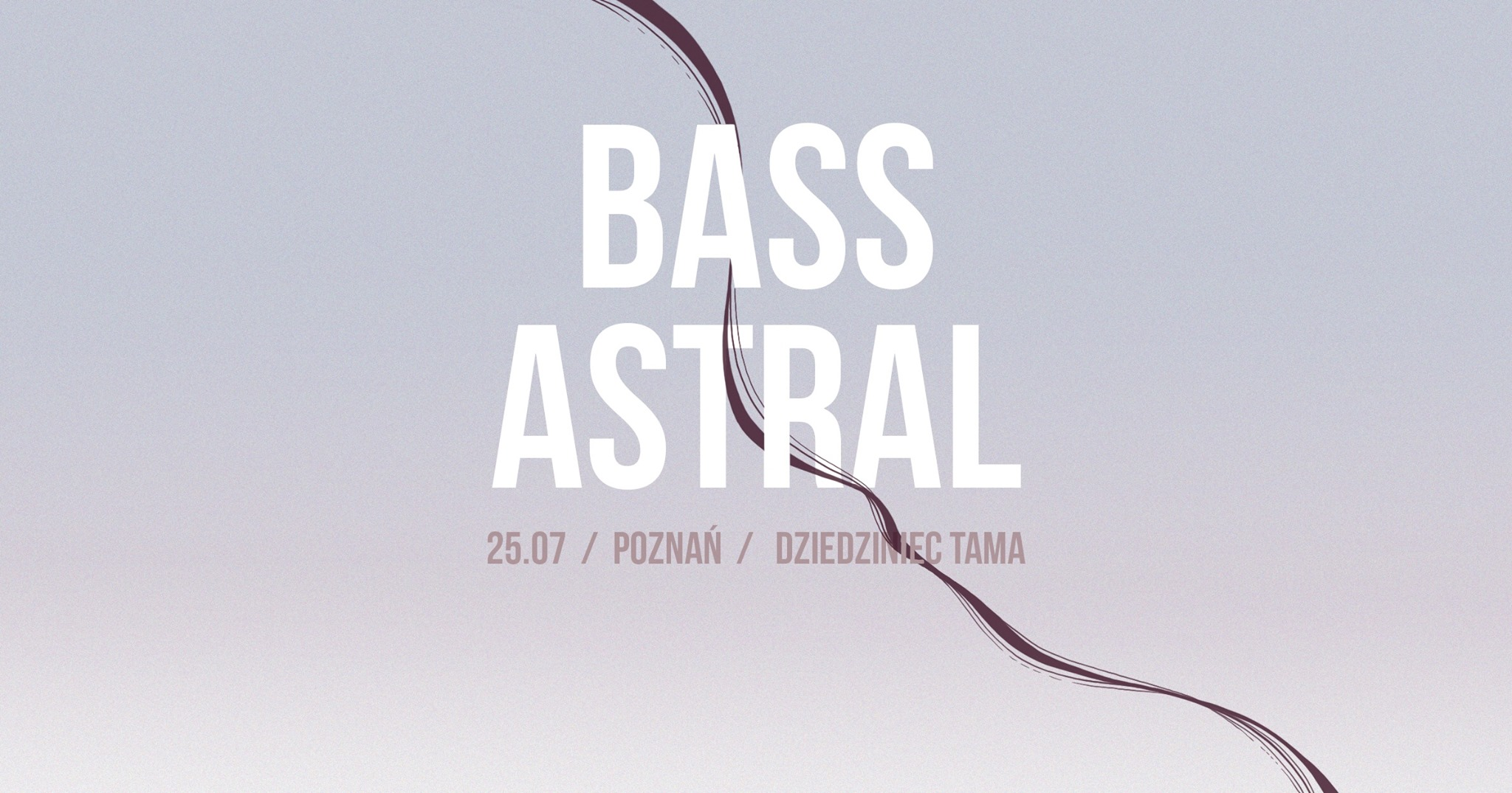 Bass Astral Audio Weekend