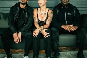 Wsparcie czarnoskórej społeczności muzycznej jeszcze nigdy nie było tak silne