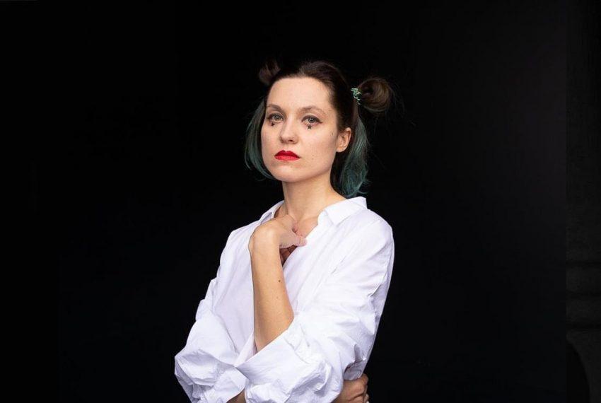 """Agus zapowiada swoją debiutancką EP-kę utworem """"Mad0nna"""""""