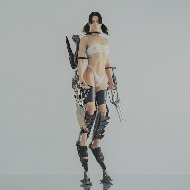 Arca – KiCk I