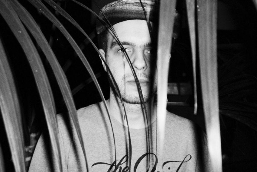 Daniel Drumz wydaje płytę pod własnym nazwiskiem