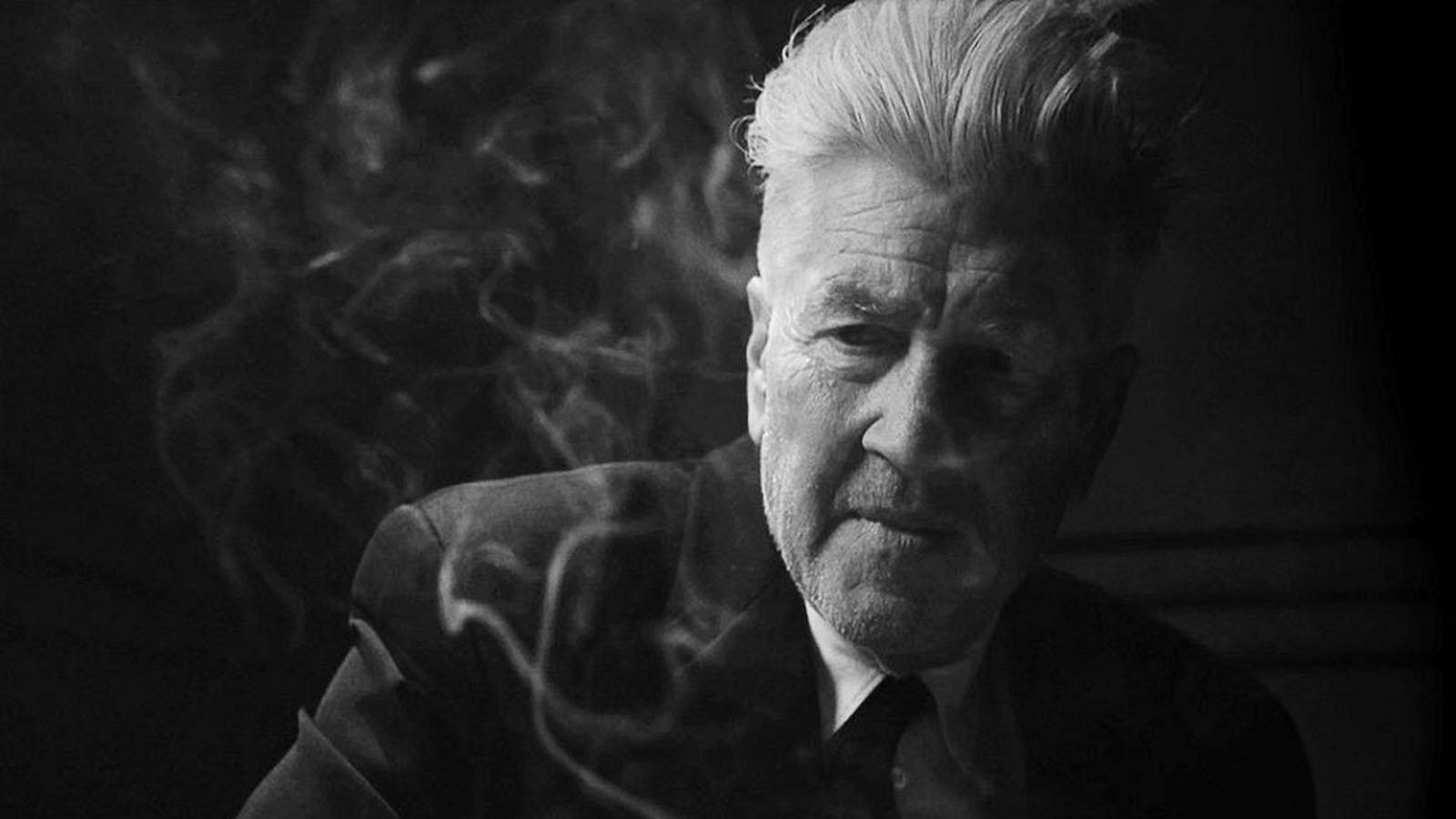 Niepokojący teledysk od Davida Lyncha