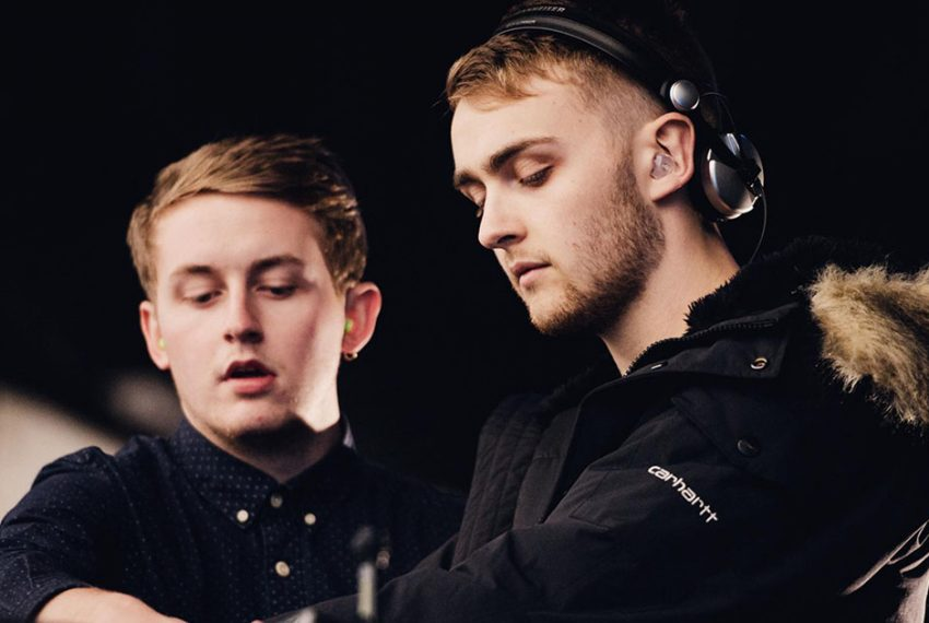 "Disclosure inauguruje program ""Big Tree Energy Radio"" na Apple Music"