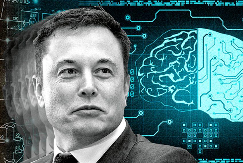 Streaming muzyki bezpośrednio do mózgu?  Elon Musk już nad tym pracuje