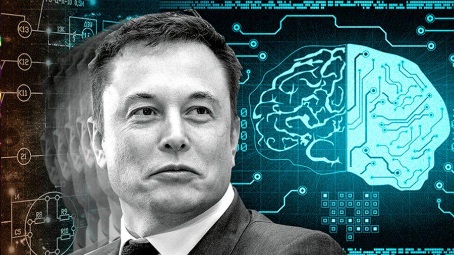 Elon Musk- bezpośredni streaming muzyki do mózgu