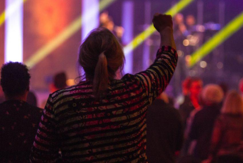 Brytyjskie kluby i sale koncertowe ze wsparciem od rządu
