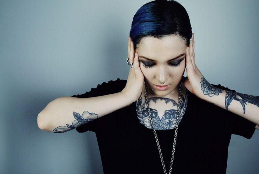 Maya Jane Coles z nową EPką