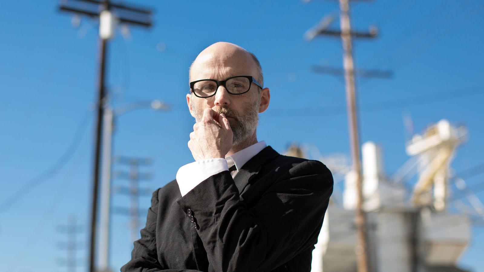 Modeselektor i Tale Of Us remiksują Moby'ego