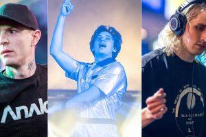 Party In Place – wirtualny koncert, na którym zagrają Deadmau5, Disclosure, Flume, Odesza, Major Lazer i inni